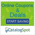 catalogspot.com coupon codes