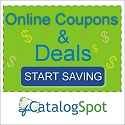 catalogspot.com coupon codes
